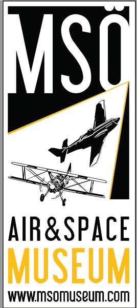 M.S.Ö. Air & Space Museum